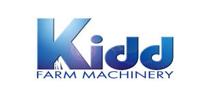 kidd farming logo