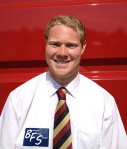 Rob Sparks Blackdown Farm Services