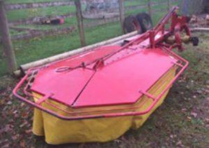 Sipo Roto Mower