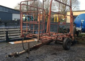 Ritchie Bale Transporter