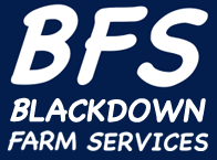 Blackdown FarmServices