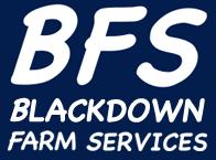 Blackdown FarmServices