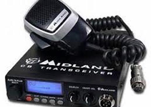 CB Radios, Midland, Team & others