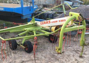 Class Rotor Rake