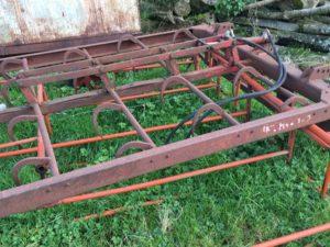 Farmhand Flat 8 Bale Grab