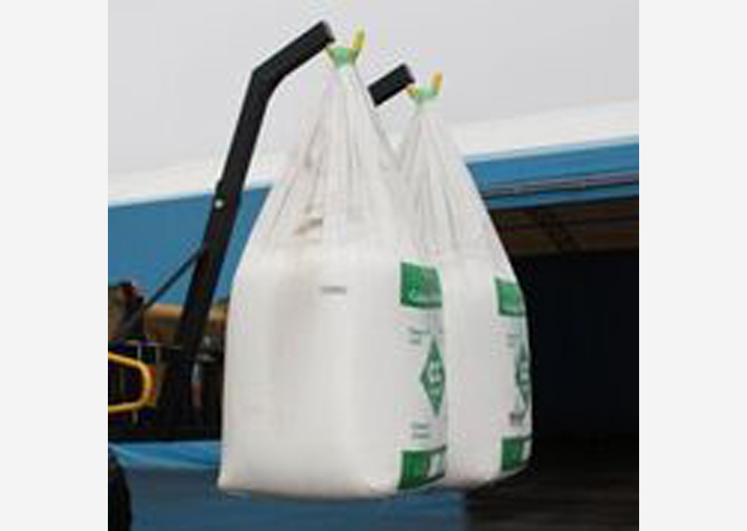 Quicke Bag Lifters